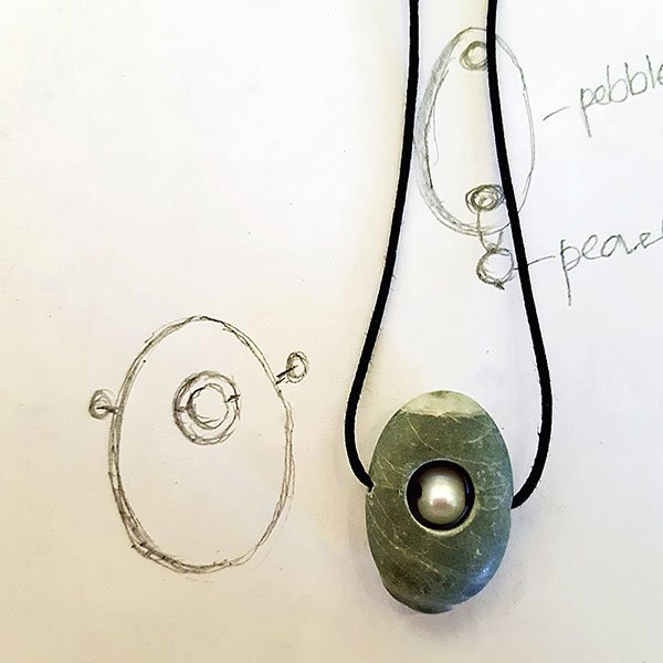 20 ~ Magpie Jewellery + Objects